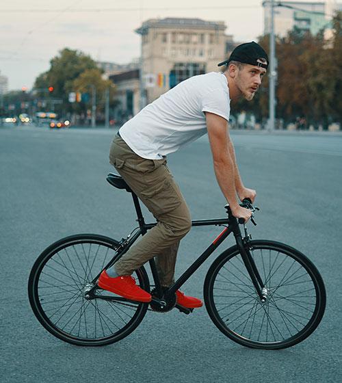 City / Hybrid Bikes